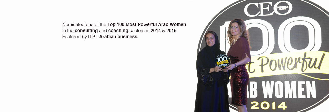 Ranked 45 out of 100 most Powerful Women